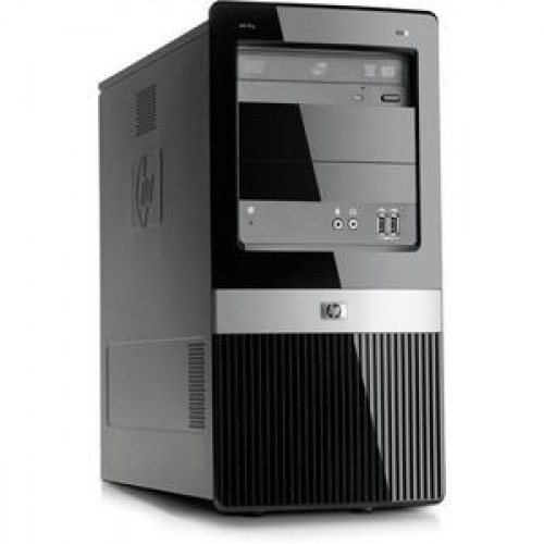 PC Hp 3120 Pro MT, Intel Pentium Dual Core E6700 3.2Ghz, 2Gb DDR3, 320Gb SATA, DVD-RW
