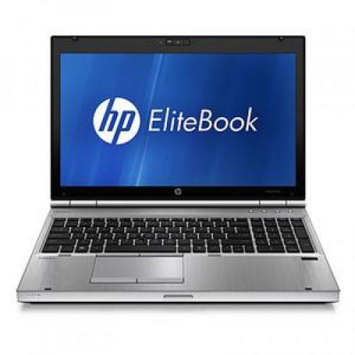 Laptop Hp EliteBook 8560p, Intel Core i5-2540M 2.6Ghz, 4Gb DDR3, 320Gb SATA, DVD-ROM, 15.6 inch LED-Backlit HD