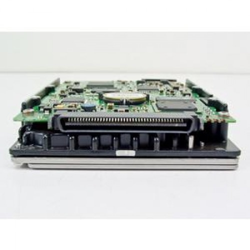 Hard Disk 3.5 SCSI 15K HDD146Gb 80-pin SCA connector (hot swap, hot plug)