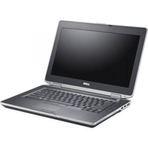 Laptop Dell Latitude E6430, Intel i5-3320M Gen. a 3-a, 2.6Ghz, 4Gb DDR3, 320Gb, DVD-RW, 14 inch HD Anti-Glare LED