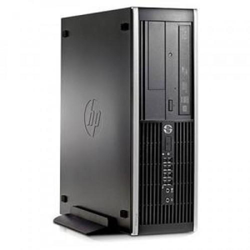 PC HP Compaq 6200 PRO SFF, Intel Core i3-2100 3.1 Ghz, 4Gb DDR3, 500Gb SATA, DVD-RW