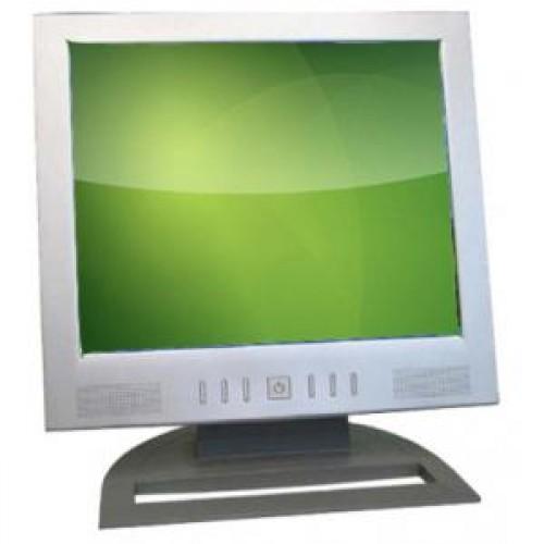 Monitor LCD Medion MD7212, 19 inci, 1280x1024, 25 ms, VGA, Audio, Contrast 500:1