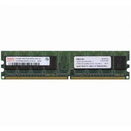 Memorie RAM 512Mb DDR2, PC2-4200, 533Mhz, 240 pin