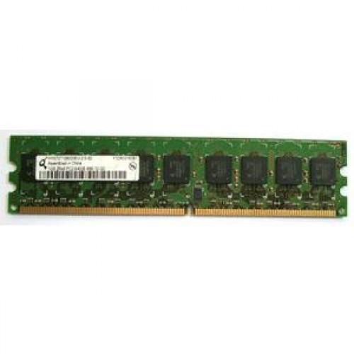 Memorie ECC DDR2-800, 1Gb PC2-6400E