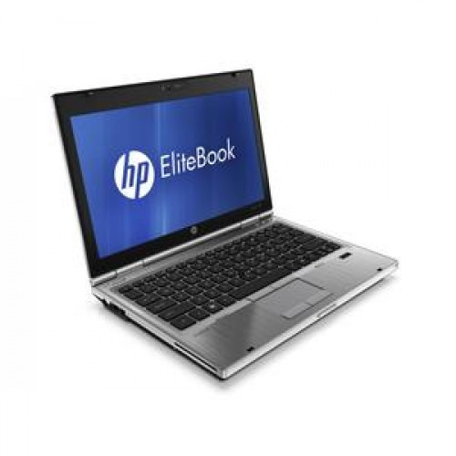 Laptop Hp EliteBook 2560p, Intel Core i5-2410M 2.3GHz, 4Gb DDR3, 320Gb SATA, DVD-RW, Display 12.5 inch