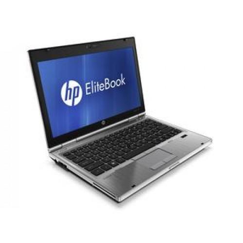 Laptop SH HP EliteBook 2560p, Intel Core i5-2540M 2.6 GHz, 4GB DDR 3, 160GB SATA, DVD-RW