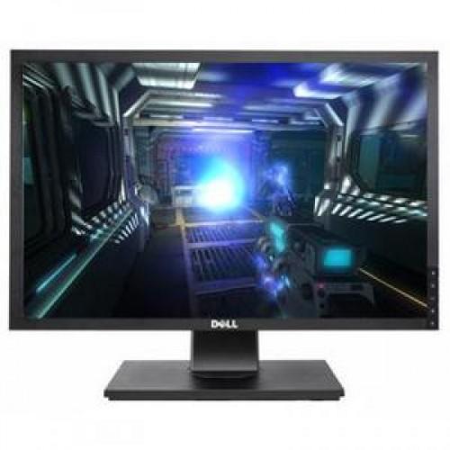 Monitor Refurbished HP ZR2440w 24 inci, 1920 x 1200, 6ms , DVI, 16.7 Milioane de culori