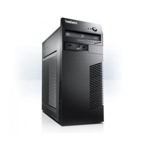 PC Lenovo ThinkCentre M75e MT, Athlon II X2 250 3.0Ghz, 4Gb DDR3, 320Gb SATA, DVD-RW