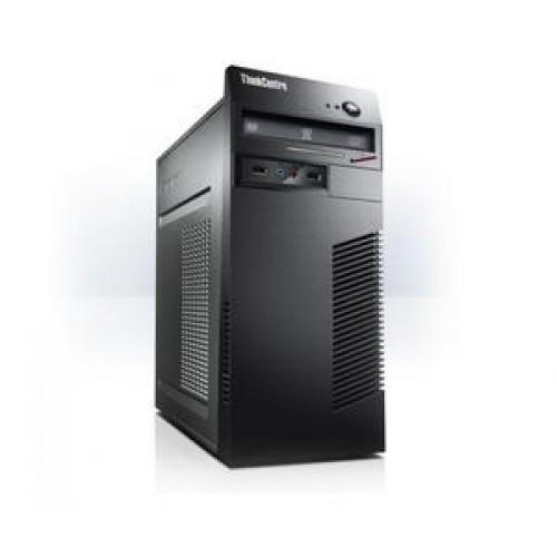 PC Lenovo ThinkCentre M75e MT, Athlon II X2 250 3.0Ghz, 4Gb DDR3, 320Gb SATA, DVD-RW