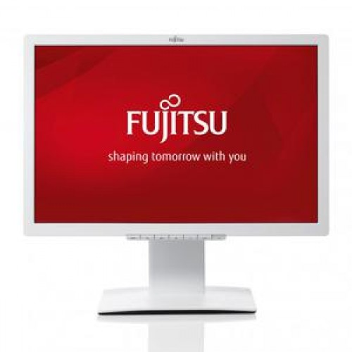 Monitor SH Fujitsu Siemens B22W-5, LCD 22 inch, 5 ms, widescreen, 1680 x 1050, VGA, DVI