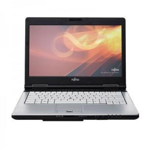 Fujitsu LIFEBOOK S751 Notebook, Intel Core i3-2310M 2.1Ghz, 4Gb DDR3, 160Gb, DVD-RW, Bluetooth, WebCam, Wi-fi, Grad A-