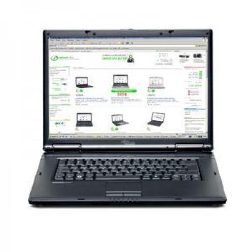 Laptop Fujitsu Siemens Esprimo V5535, Intel Core 2 Duo T7300 2.0GHz, 2GB DDR2, 60GB SATA, DVD, 15 inch