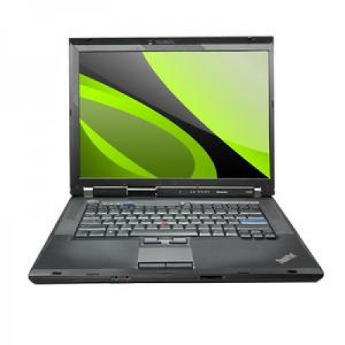 Laptop Lenovo R500, Intel Core 2 Duo P8400, 2.26Ghz, 4Gb DDR3, 160Gb HDD, DVD-RW, 15 inch, Fara Baterie