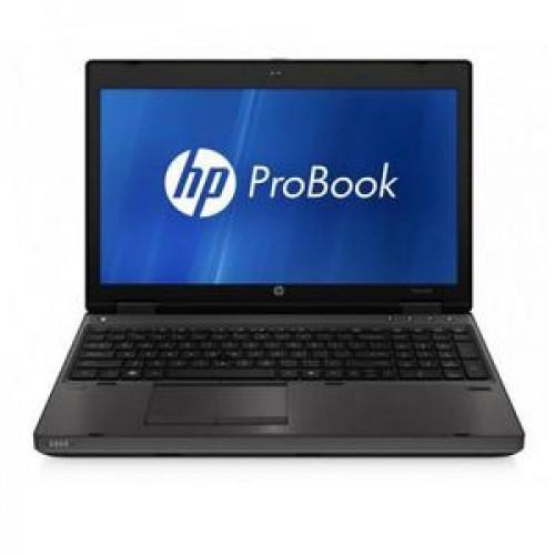 Laptop HP ProBook 6560b, Intel Core i3-2310M 2.1Ghz Gen. 2, 4Gb DDR3, 320Gb HDD, DVD-RW, Wi-Fi, 15.6 Inch, Tastatura numerica