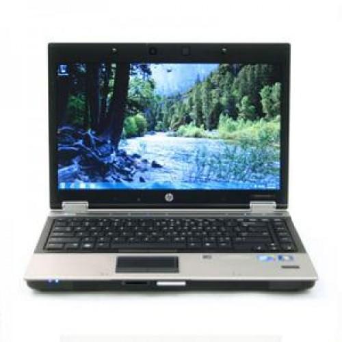 Laptop HP 8440p, Intel Core i7-620M 2.66GHz, 4GB DDR3, 320GB SATA, DVD-RW + Windows 7 Professional