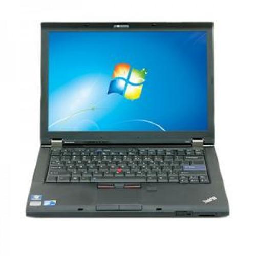 Laptop LENOVO T410, Intel Core i5-520M 2.40 GHz, 4GB DDR3, 160GB SATA, DVD-RW, 14.1 Inch