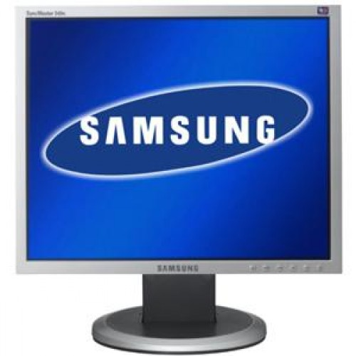 Monitor SAMSUNG 940n, LCD, 19 inch, 1280 x 1024, VGA, Second Hand