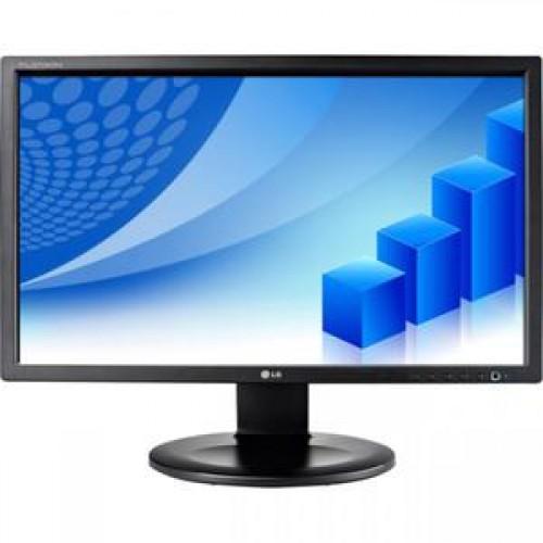 Monitor LG E2210P, 22 inch, 1680 x 1050, 5 ms, VGA, DVI, Contrast Dinamic 5000000:1