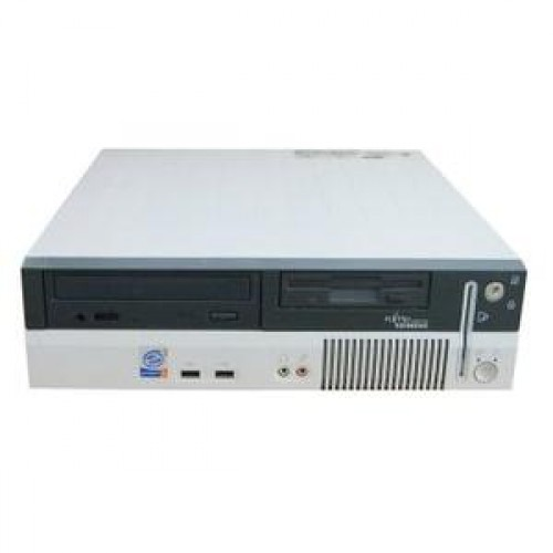 Calculatoare SH Fujitsu Siemens E600 Intel Pentium 4, 2.4Ghz, 1Gb DDR, 40Gb HDD, CD-ROM