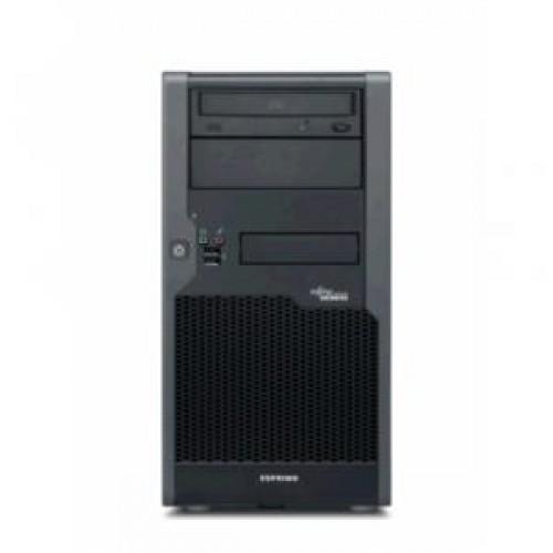 Calculator FUJITSU SIEMENS P2530, Tower, Intel Core 2 Duo E7300 2.66 GHz, 2 GB DDR 2, 80GB SATA, DVD-RW