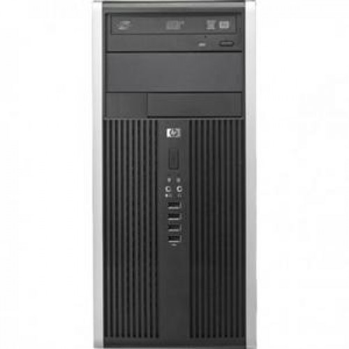 Calculator HP 6005Pro, AMD Athlon II x2 b22, 2.80 GHz, 2 GB DDR3, 250GB SATA, DVD-ROM