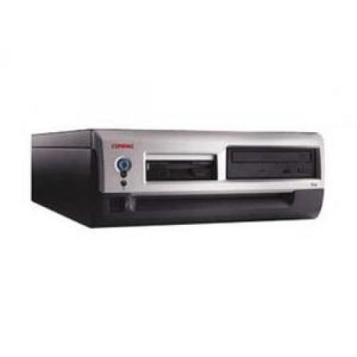 Calculator HP Compaq Evo D310 SFF, Intel Celeron 1.7 GHz, 512MB DDR, 20GB SATA, DVD-RW