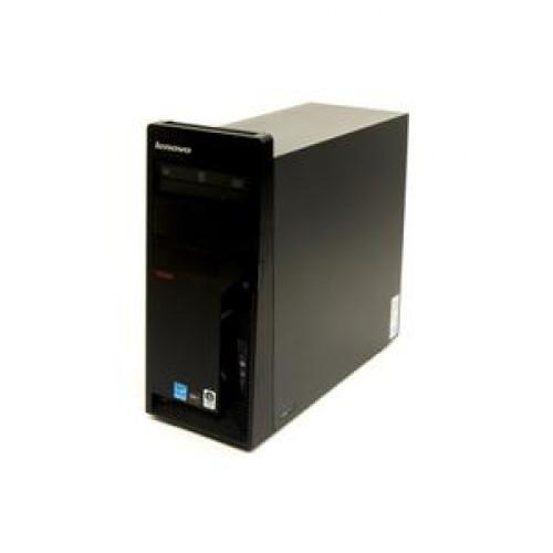 Calculator LENOVO A62, AMD Athlon 64 X2 5000B 2.6 GHz, 3 GB DDR2, 160GB SATA, DVD-RW