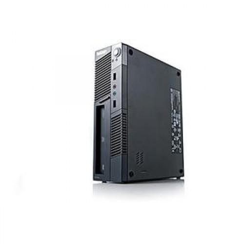 Calculator LENOVO Thinkcentre M91p SFF, Intel Core i5-2400 3.1 GHz, 4GB DDR3, 320GB SATA, DVD-RW