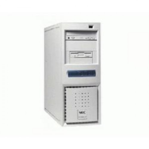 Calculator NEC PowerMate ML6, Intel Pentium 4, 2.80 GHz, 1 GB DDR, 80GB SATA, DVD-ROM