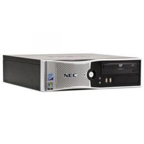 Calculator NEC Powermate VL370 Desktop, AMD Sempron LE-1250 2.20 GHz, 2 GB DDR 2, 80GB SATA, DVD-ROM