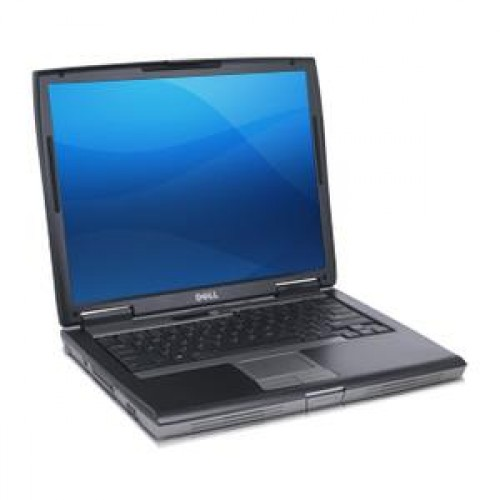 Notebook Dell Latitude D520 Core Duo T2300 1,66ghz, 512Mb DDR2, 80Gb SATA, DVD-RW, Baterie nefunctionala