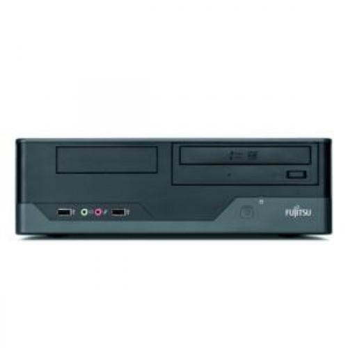 Fujitsu Esprimo E3521, Intel Dual Core E5800 3.2GHz, 4GB SATA, 250GB HDD, DVD-ROM