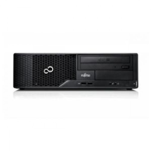PC Fujitsu Esprimo E510 Desktop, Intel Core i3-2120 3.30GHz, 4Gb DDR3, 500GB SATA, DVD-RW