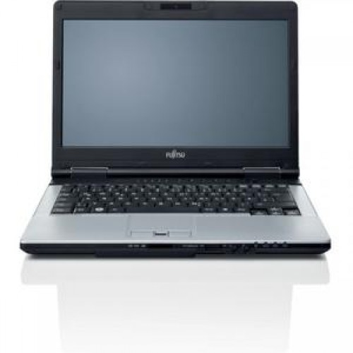 Laptop SH Fujitsu LIFEBOOK S751, Intel Core i3-2330M 2.1Ghz, 4Gb DDR3, 320Gb, DVD-RW, Bluetooth, WebCam, Wi-fi