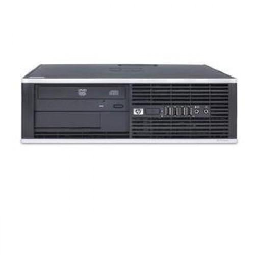 HP Compaq 6200 Pro SFF, Intel Core i3-2100 3.1GHz , 4Gb DDR3 RAM, 250GB SATA, DVD-RW + Windows 7 PRO