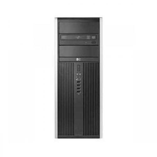 HP Elite 8100 Tower, Intel Core i7-860, 2.8Ghz, 8Gb DDR3, 128Gb SATA, DVD-RW, PLACA VIDEO 1GB