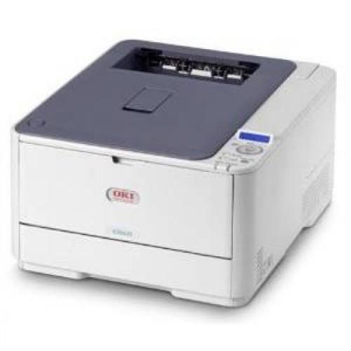 Imprimanta SH Color OKI ES5430, 30ppm, USB, RJ-45, 1200 x 600 dpi