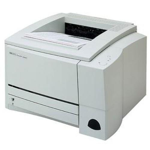 Imprimanta laser HP Laser Jet 2200D, USB