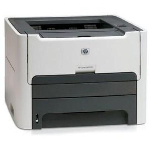 HP LaserJet 1320 monocrom, 22 ppm