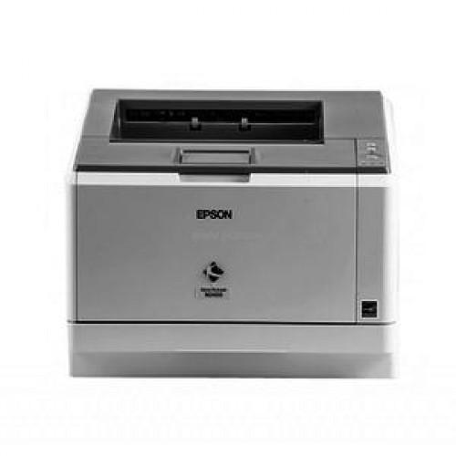 Imprimanta Laser Epson M2400DN, A4, 35 ppm, 1200 dpi, Retea si USB, Duplex, CARTUS PLIN 8K
