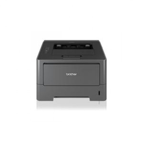 Imprimanta Laser Monocrom Brother HL-5440D, 38ppm, Duplex, Parallel, USB