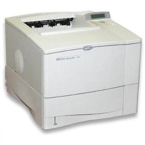 Imprimanta HP LaserJet 4050 + Cartus Nou Compatibil