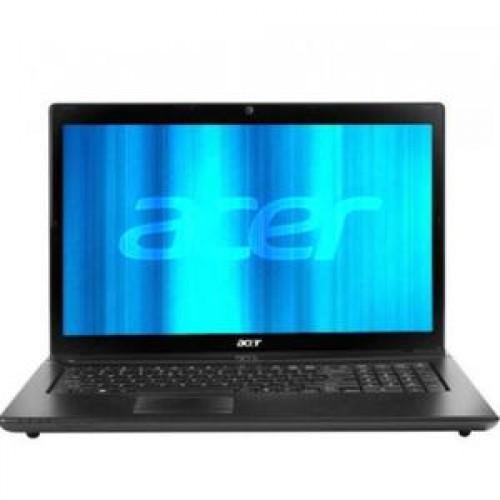 Laptop Acer 7750G Travelmate, Intel Core i5-2450m 2.5Ghz, 4 Gb DDR3, 500GB SATA, DVD-RW, AMD HD 7670M 1 Gb, Webcam