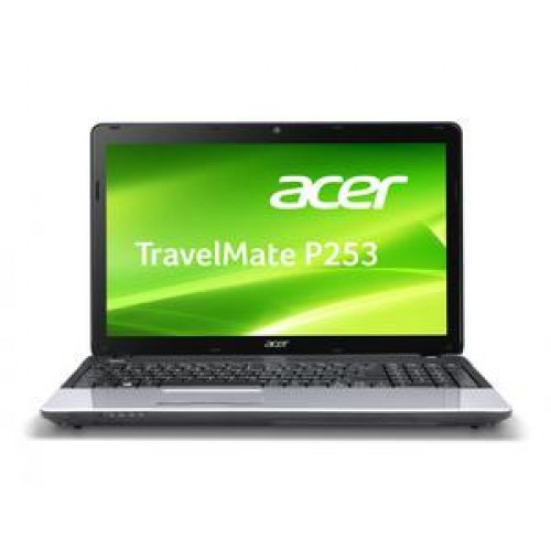 Laptop ACER Travelmate P253, Intel Core i5-3230M 2.60GHz, 8Gb DDR3, 320GB SATA, DVD-RW, Display 15.6 inch HD CineCrystal