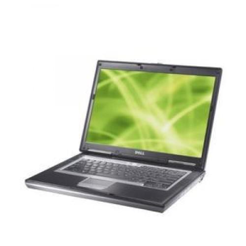 Laptop Dell Latitude D531, AMD Turion 64 X2 TL-60 2.0 GHz, 2 GB RAM, 160GB HDD, 15.4 inch, DVD-RW