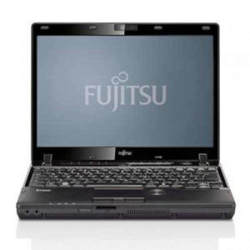 Laptop Refurbished Fujitsu Siemens LifeBook P772, Intel® Core™ i5-3320 2.60GHz, Ivy Bridge, 4GB DDR3, HDD 250GB, DVD-RW, Display 12 inch, Webcam Windows 7 Pro