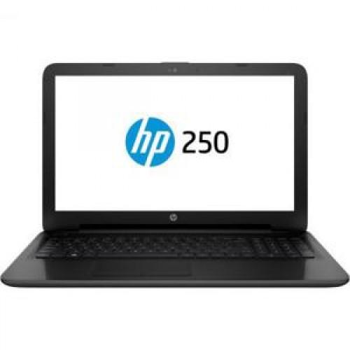 Laptop HP 250 G4, Intel Core i3-4005U 1.70GHz, 4GB DDR3, 1TB SATA, DVD-RW, 15.6 Inch, Tastatura Numerica, Webcam