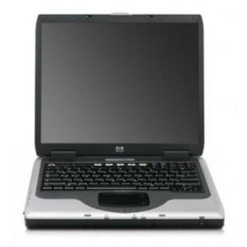 Laptop HP NX9030, Intel Pentium M 1.80 GHz, 512 MB DDR, 40GB SATA, DVD-ROM