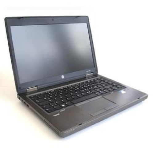 Laptop HP ProBook 6465b, AMD A4-3310MX 2.10 GHz, 4 GB DDR3, 250GB SATA, DVD-RW