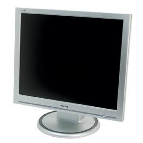 Monitor LCD Philips 190S 19 inch LCD refurbished